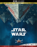The Rise of Skywalker 4K Ultra home edition