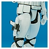 04 First Order Stormtrooper The Black Series 6-inch action figure from Hasbro