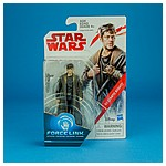 DJ (Canto Bight) - The Last Jedi 3.75-inch action figure from Hasbro