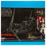 Enfys Nest's Swoop Bike - The Black Series 6-inch vehicle from Hasbro