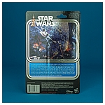 Luke Skywalker (X-Wing Pilot) - 6-inch The Black Series 40th Anniversary collection action figure from Hasbro