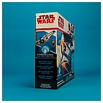 Resistance A-Wing Fighter with Resistance Pilot Tallie - The Last Jedi - Star Wars Universe 3.75-inch action figure collection from Hasbro