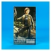 Sergeant Jyn Erso The Black Series 2016 San Diego Comic-Con exclusive 6-inch action figure from Hasbro
