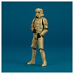 Solo 3 3/4-inch six pack from Hasbro