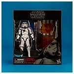 Stormtrooper with Blast Accessories Toys R Us Exclusive The Black Series 6-inch action figure collection Hasbro