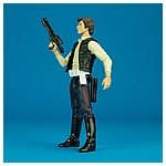 Han Solo - 6-inch The Black Series 40th Anniversary collection action figure from Hasbro