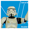 #01 Sandtrooper - The Black Series 6-inch collection from Hasbro