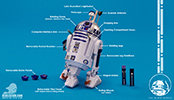 The Black Series 6-Inch R2-D2