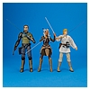 Ahsoka Tano 20 The Black Series 6-inch action figure from Hasbro