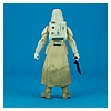 35 Snowtrooper -The Black Series 6-inch action figure from Hasbro