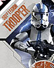 SAGA LEGENDS 501st Legion Trooper