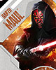 SAGA LEGENDS Darth Maul