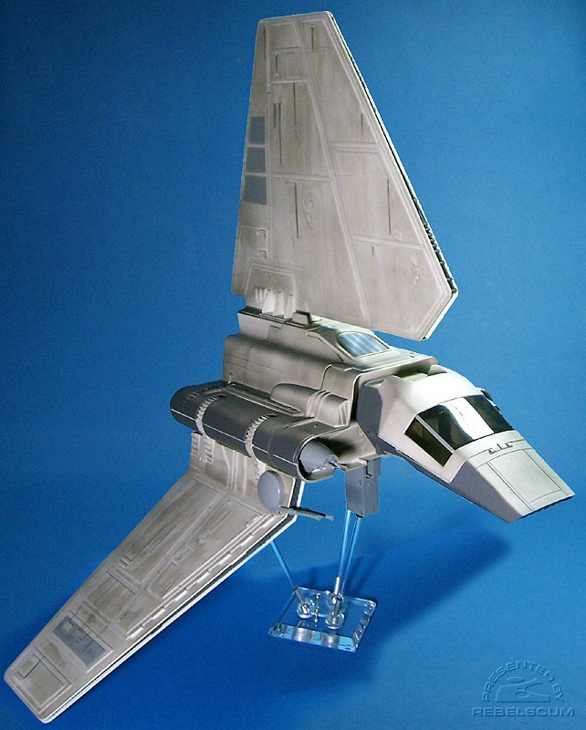 What is/are your favorite SW vehicle(s)? - Page 4 TSCshuttleloose