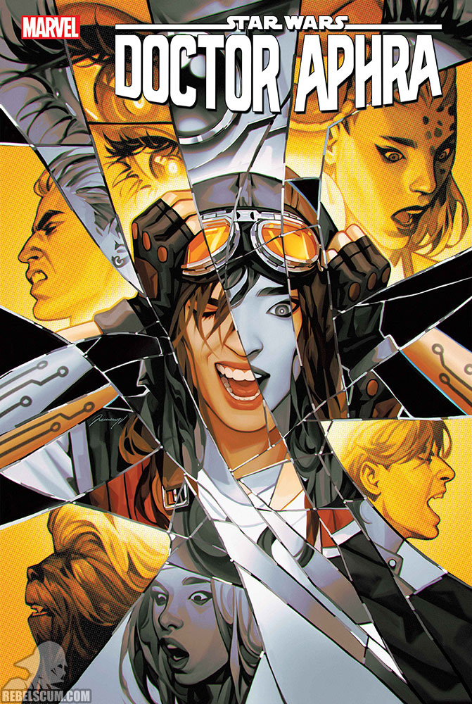 Doctor Aphra (2020) 3