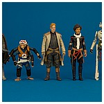 Han Solo (Mimban) Force Link 3.75-inch action figure from Hasbro