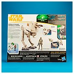 Imperial AT-DT Walker - Solo: A Star Wars Story 3.75-inch vehicle from Hasbro