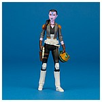 Synara San Star Wars Resistance 3.75-inch action figure from Hasbro