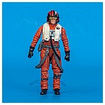 vc160 Poe Dameron (X-Wing Pilot) - The Vintage Collection 3.75-inch action figure from Hasbro