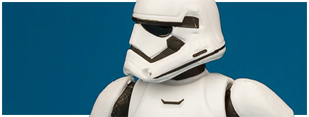 VC118 First Order Stormtrooper - The Vintage Collection 3.75-inch action figure from Hasbro