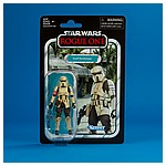 VC133 Scarif Stormtrooper - The Vintage Collection 3.75-inch action figure from Hasbro