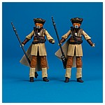 VC134 Princess Leia Organa (Boushh) - The Vintage Collection 3.75-inch action figure from Hasbro
