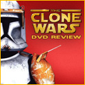 Clone Wars Season One DVD Review