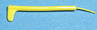 Yellow Telescoping Lightsaber