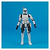 #09 Captain Rex from Hasbro's The Black Series collection