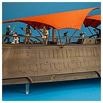 Jabba's Sail Barge (Khetanna) 3.75-Inch Vehicle from Hasbro