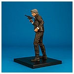 Han Solo & Chewbacca ARTFX+ 1/10th scale pre-painted model kit from Kotobukiya