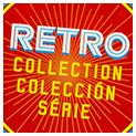 The Retro Collection